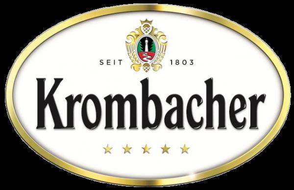 KROMBACHER PILS SPONSOR